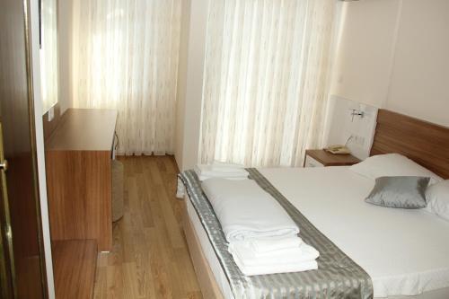 Manavgat Kelebek Otel odalar