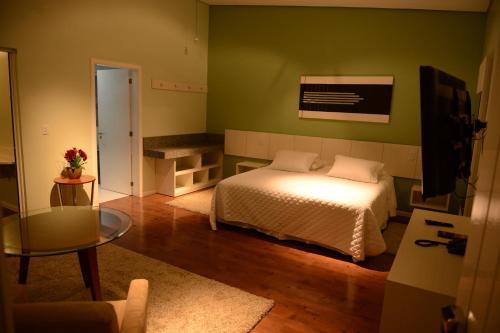 Foto de Hotel Formula 4