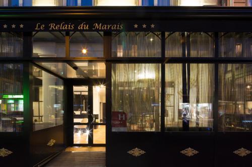 Le Relais du Marais photo 10