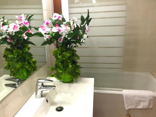 Habitación Doble con acceso al spa - 1 o 2 camas Hotel Del Lago 20