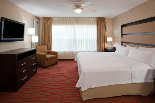 Homewood Suites By Hilton Sioux Falls - Sioux Falls, SD 57108