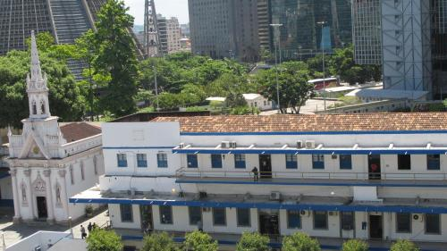 Apartamento Rio De Janeiro