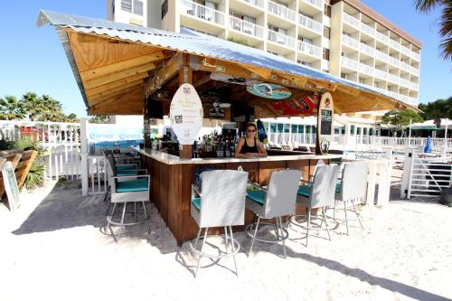 Dreamview Beachfront Hotel Clearwater Beach