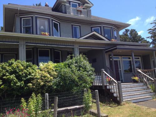 Glenacres Historic Inn - Westport, WA 98595