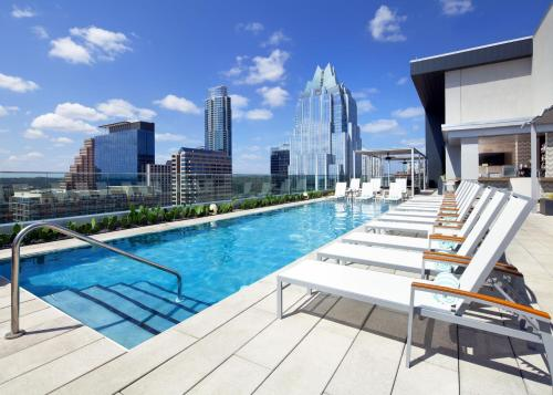 The Westin Austin Downtown photo 8