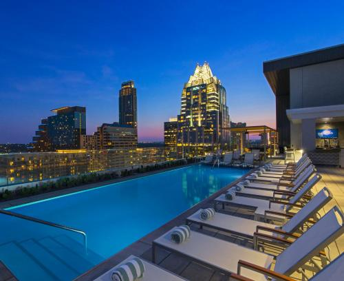 The Westin Austin Downtown photo 17