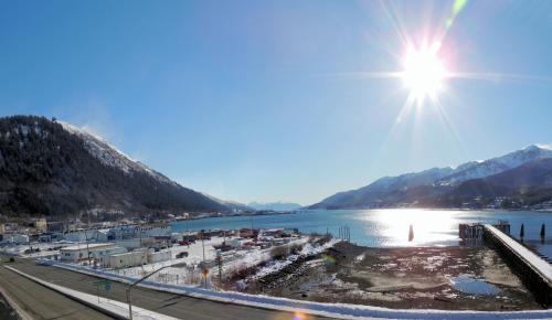 Prospector Hotel Juneau - Juneau, AK 99801