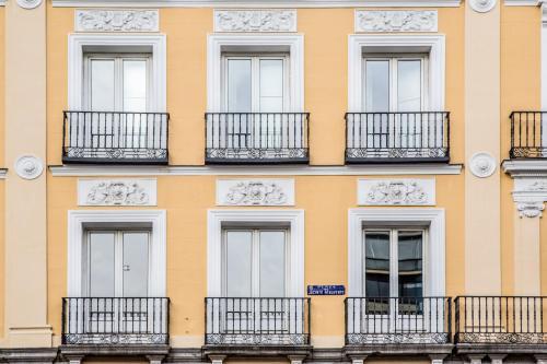 Calle Atocha 16, 28012 Madrid, Spain.