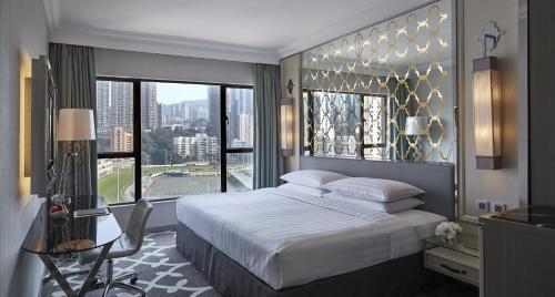 Dorsett Wanchai, Hong Kong impression