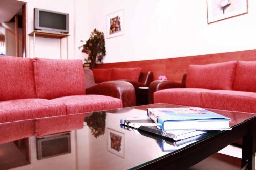 Aristoteles Hotel photo 35