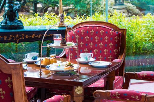 Rihga Royal Hotel Tokyo photo 35