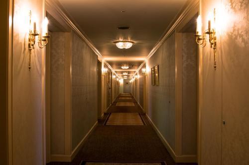 Rihga Royal Hotel Tokyo photo 53