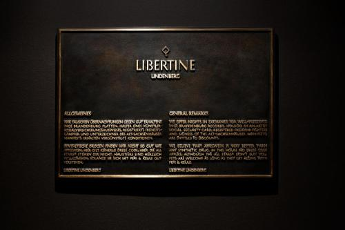 Libertine Lindenberg photo 55
