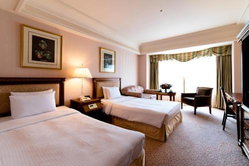 Rihga Royal Hotel Tokyo photo 62