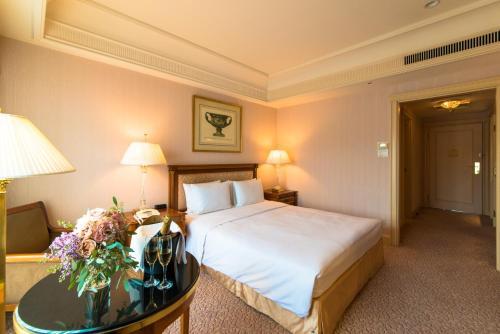 Rihga Royal Hotel Tokyo photo 65