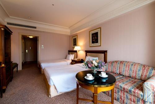 Rihga Royal Hotel Tokyo photo 67