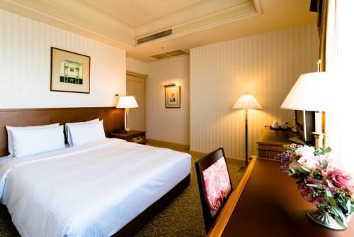 Rihga Royal Hotel Tokyo photo 69