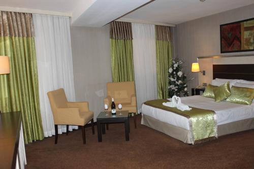 Izmir Izmir Comfort Boutique Hotel online rezervasyon