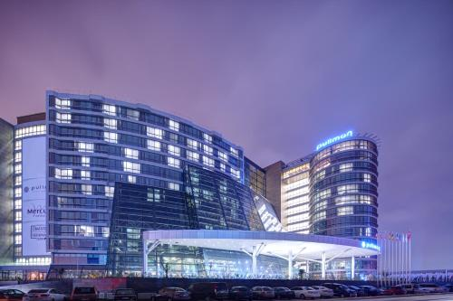 Pullman Istanbul Airport Hotel & Convention Center photo 45