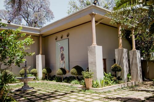 House Higgo Photo