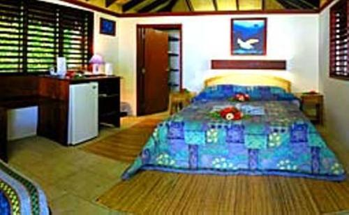 Bokissa Private Island Resort Photo