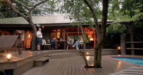 Bushwillow Collection Photo