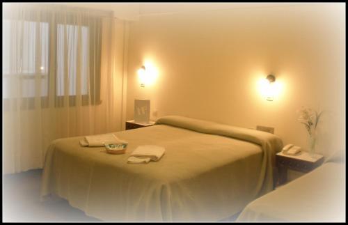 Hotel Foeva Photo