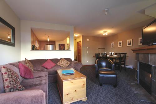 Accommodations by Whistler Retreats Photo
