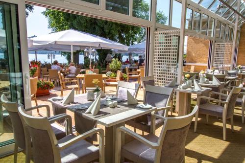 Bild des Falk Seehotel Plau am See