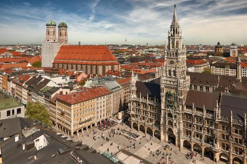 Hilton Munich Park photo 16