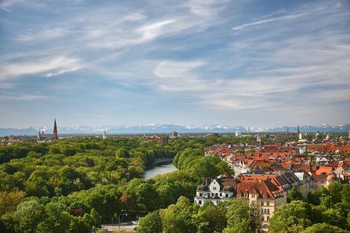 Hilton Munich Park photo 38
