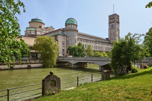 Hilton Munich Park photo 17