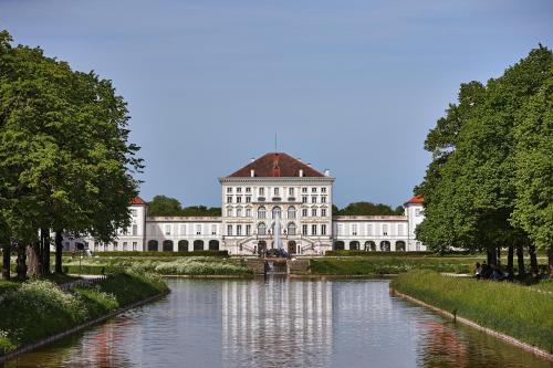 Hilton Munich Park photo 18