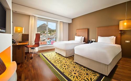 Hilton Cape Town City Centre Photo