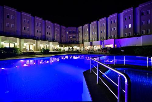 Avanos Avrasya Hotel fiyat