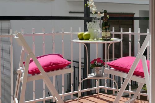 Apartamento Barbie photo 11