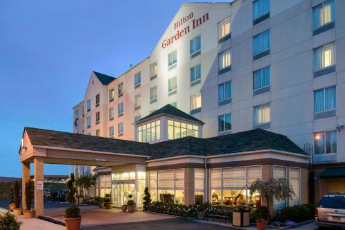 Most Viewed Hotels Near Heavenly Grace Ministries Ed By Hilton Garden Inn Queens Jfk