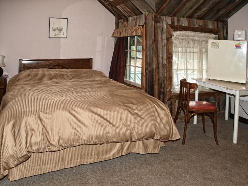 Likely Lodge Photo