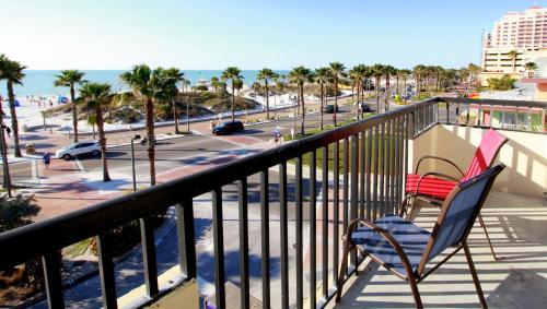 Seaside Inn & Suites Clearwater Beach - Clearwater Beach, FL 33767