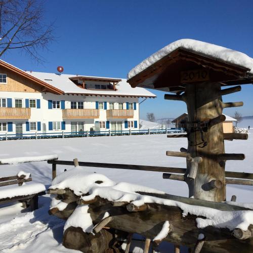 Alpenglück de Luxe Ferienwohnung am Forggensee photo 20