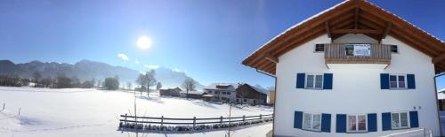 Alpenglück de Luxe Ferienwohnung am Forggensee photo 58