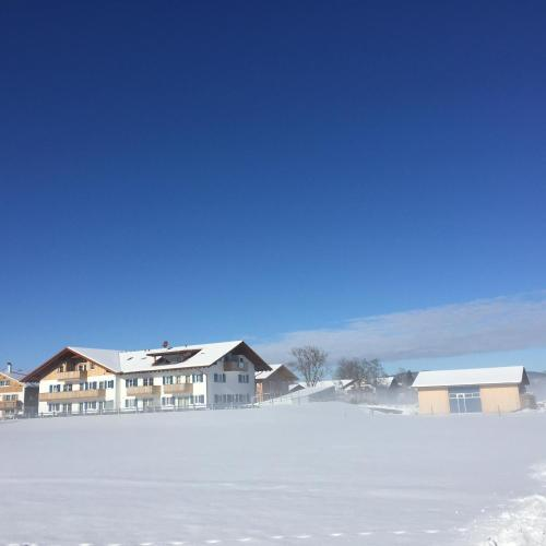 Alpenglück de Luxe Ferienwohnung am Forggensee photo 21
