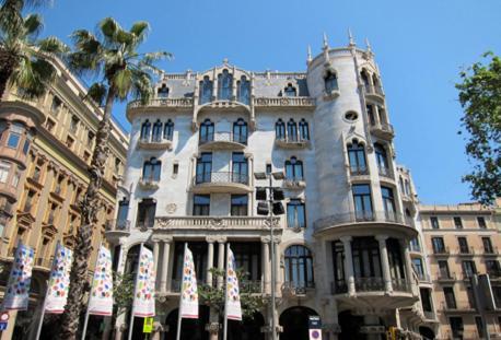 Paseo de Grácia Apartments photo 4