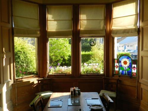 Balmoral Guesthouse photo 11