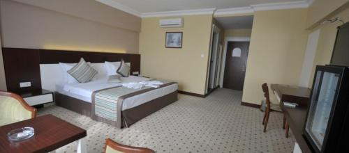 Hotel Yayoba, Tekirdag