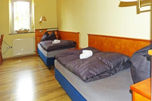 Messe-Zimmer TuS-Treff photo 27