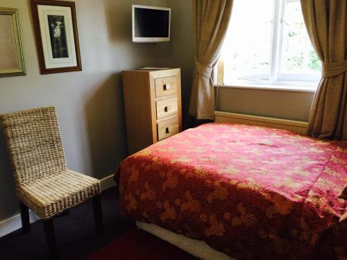 Edgware B&B photo 21