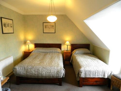 Balmoral Guesthouse photo 32