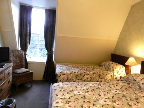 Balmoral Guesthouse photo 41