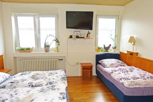 Messe-Zimmer TuS-Treff photo 15